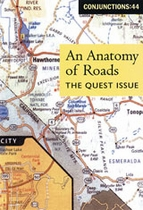 Conjunctions: 44, An Anatomy Of Roads