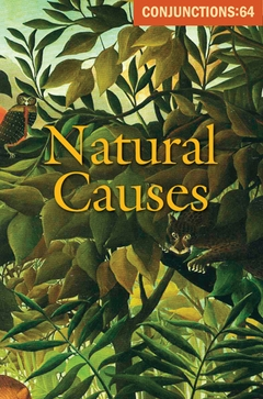 Conjunctions: 64, Natural Causes