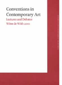 Conventions In Contemporary Art
