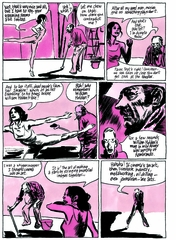 Craig Thompson Interviews French Cartoonist Blutch