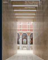 Cruz y Ortiz Architects: The New Rijksmuseum