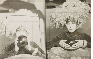 Curtis Moffat: Silver Society, Experimental Photography and Design, 1923-1935