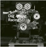 Dag Alveng: Racing