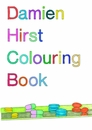 Damien Hirst: Colouring Book
