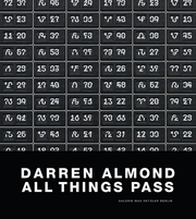Darren Almond: All Things Pass