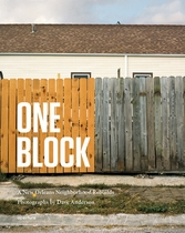 Dave Anderson: One Block