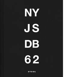 David Bailey: NY JS DB 62