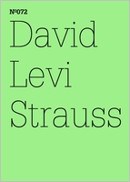 David Levi Strauss: In Case Something Different Happens in the Future, Joseph Beuys & 9/11