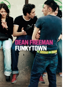 Dean Freeman: FunkyTown