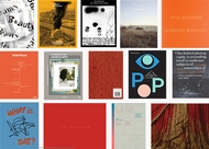 Design Observer Announces 50 Books | 50 Covers 2015