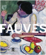 Dialogue Among Fauves