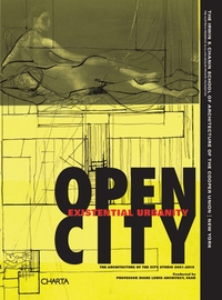 Diane Lewis: Open City