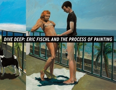 Dive Deep: Eric Fischl and the Process of Painting