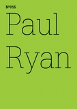 Documenta Notebooks: Paul Ryan