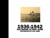 Don James: Surfing San Onofre To Point Dune