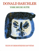 Donald Baechler: York House Suites