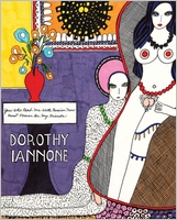Dorothy Iannone: You Who Read Me With Passion Must Forever Be My Friends