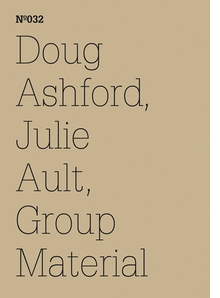 Doug Ashford, Julie Ault, Group Material: AIDS Timeline