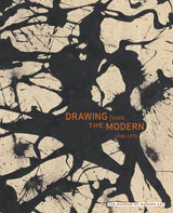 Drawing from The Modern, Volume 2: 1945-1975
