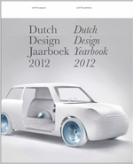 Dutch Design Yearbook 2012