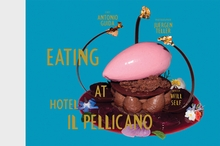 Eating at Hotel Il Pellicano