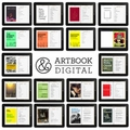 eBooks on the Arts