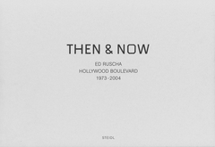Ed Ruscha: Then & Now