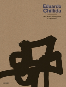 Eduardo Chillida: Early Prints