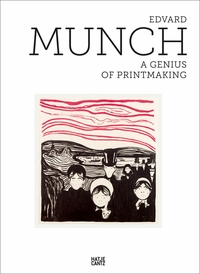 Edvard Munch: A Genius of Printmaking