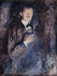 Edvard Munch: The Modern Life of the Soul