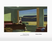 Edward Hopper: Western Motel