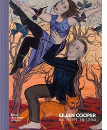 Eileen Cooper: Between the Lines