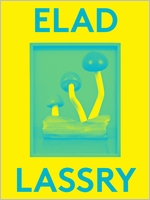 Elad Lassry: 2000 Words