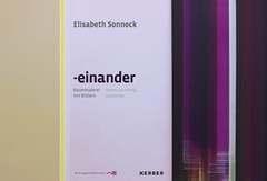 Elisabeth Sonneck: Each Other