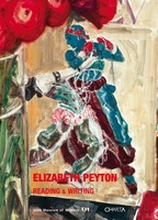 Elizabeth Peyton: Reading & Writing