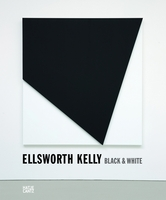 Ellsworth Kelly: Black & White