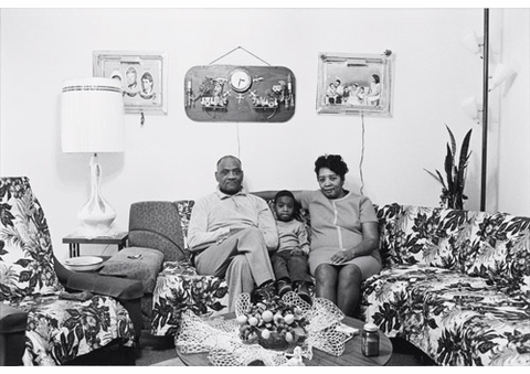 Photographer Enrico Natali Launches 'Detroit 1968' at MoCAD