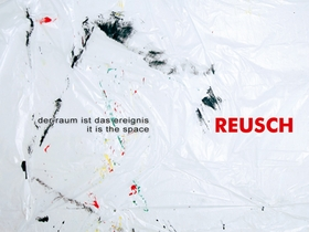 Erich Reusch: It Is the Space