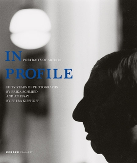 Erika Schmied: In Profile, Portraits of Artists