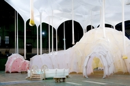 Ernesto Neto: Anthropodino