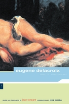 Eugene Delacroix: Selected Letters, 1813-1863