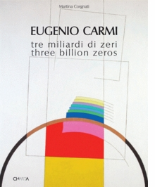 Eugenio Carmi : Three Billon Zeros