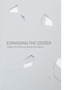 Expanding the Center: Walker Art Center and Herzog & de Meuron