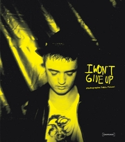 Fabio Paleari: I Won't Give Up (Limited Ed)