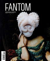 Fantom No. 2: Winter 2010