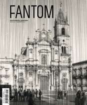 Fantom No. 4: Summer 2010