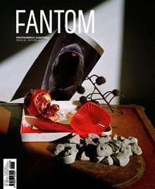 Fantom No. 5: Fall 2010