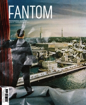 Fantom No. 7: Summer 2011