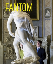 Fantom No. 8: Fall 2011