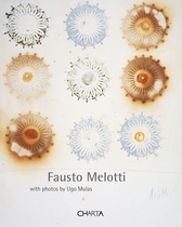 Fausto Melotti With Photos by Ugo Mulas